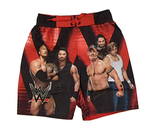 4e4e713c64e19 DreamWave, LLC WWE The Rock John Cena Swim Trunk - Buy Online in Oman. |  Misc. Products in Oman - See Prices, Reviews and Free Delivery in Muscat,  Seeb, ...