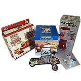 Fun Cooking Small Appliances & Gadgets Kitchen Gift Bundle [5 Piece]