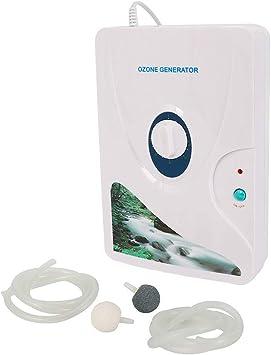 Generador de ozono HaroldDol 600 mg/h purificador de ozono ...