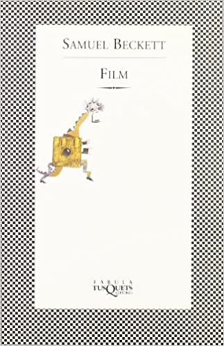 Film (FÁBULA): Amazon.es: Samuel Beckett: Libros