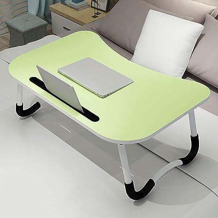 Soporte de mesa para computadora portátil Mesa de computadora ...