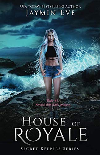 House of Royale (Secret Keepers Series) by Independently published