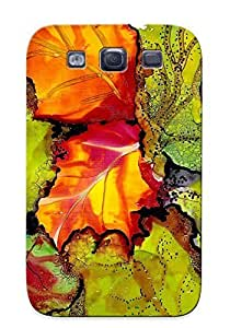 Atnxwe-4409-wurtmhw Gregorymalone Autumn Leaves Feeling Galaxy S3 On Your Style Birthday Gift Cover Case