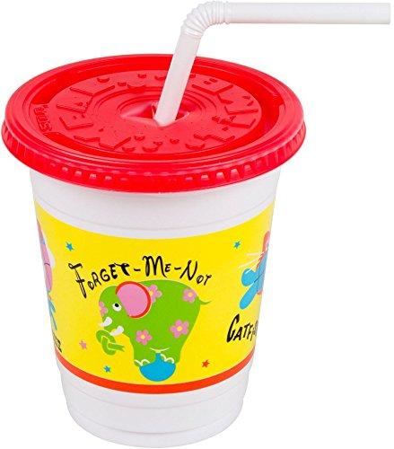DDI 1905575 Kids Cup With Lids