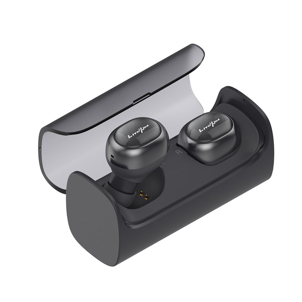 completely wireless earbuds