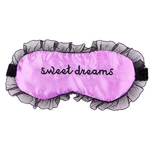 Sweet Dreams Eye Mask - 8