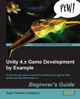 Learn unity game development