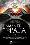 Front cover for the book L'amante del papa by Mary Novik