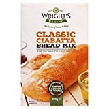 Wright's Bread Mix Ciabatta 500g