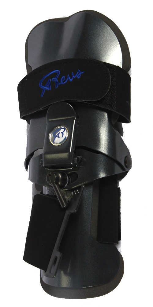 Robby's Revs I Left Positioner - Guante de bolos, color negro, talla L ace mitchell 768092420068