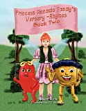 Princess Annado Tandy's Verserry-Rhymes Book 2, Kam Ruble, 0982122322