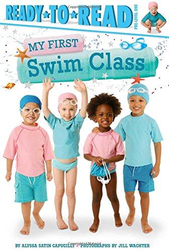 My First Swim Class by Simon Spotlight (Image #7)