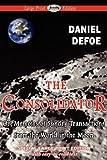 The Consolidator, Daniel Defoe, 1604509864