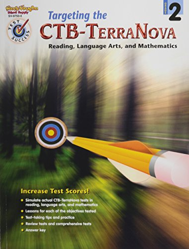 Targeting the CTB/Terranova: Reproducible Grade 2