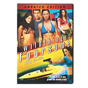 Wild Things: Foursome (Unrated Edition) (2012)