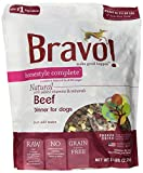 Cheap Bravo Homestyle Freeze Dried Dinner Beef Food, 6 Lb.
