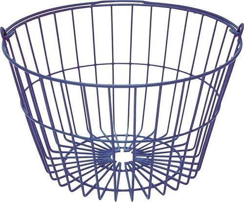 Plastic Coated Egg Basket