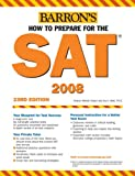 How to Prepare for the SAT, Sharon Weiner Green and Ira K. Wolf, 0764134493