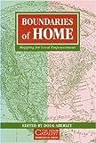 Boundaries of Home, Doug Aberley, 0865712727