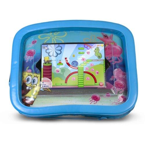 SpongeBob SquarePants Universal Activity Tray for iPad/iPad 2/The new iPad  with App Included