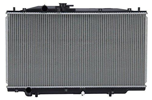 03 honda accord radiator - 6
