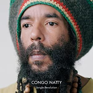 vignette de 'Jungle revolution (Congo Natty)'