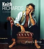 Keith Richards, Bill Milkowski, 8854406457