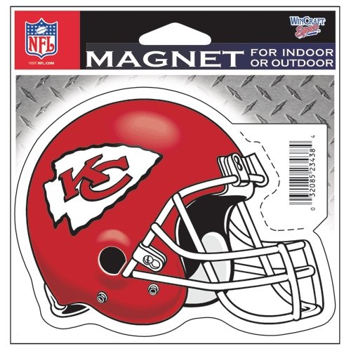 Wincraft Nfl Magnets - 4
