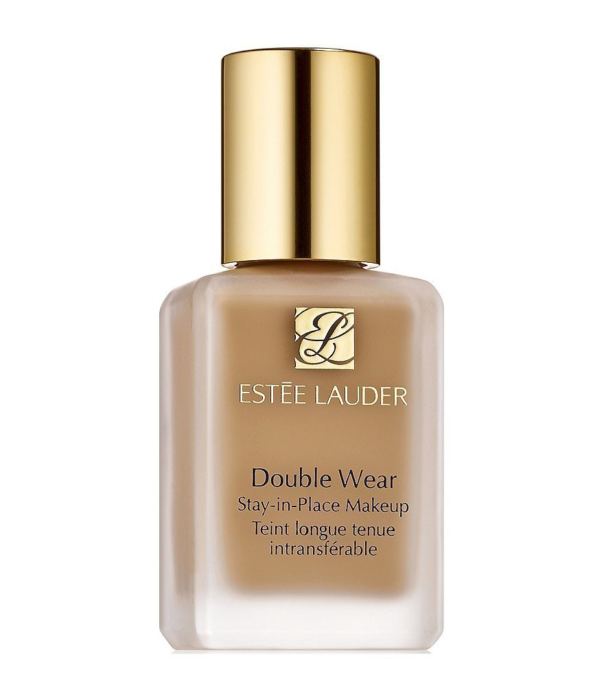 Estee Lauder Double Wear Stay-in-Place Makeup for All Skin Types, No. 2c3 Fresco, 1 Ounce by Estee Lauder