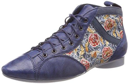 Think Femme Guad 37 Rot Desert Boots 282288 EU OTwOfnZSqx