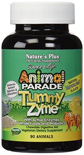 Animal Parade Tummy Zyme Childrens product image