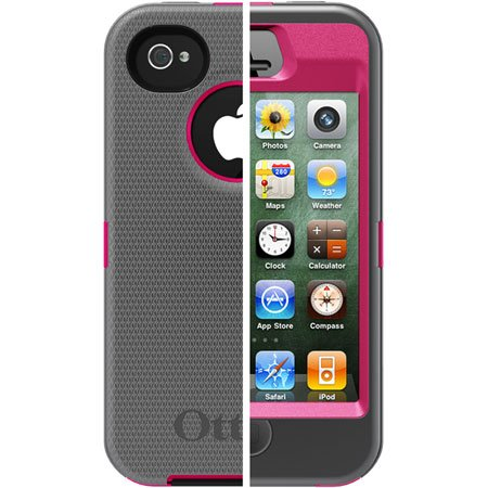 otterbox 4s thermal - 2