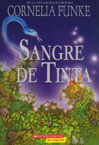 Sangre De Tinta: Inkspell (Spanish Edition)