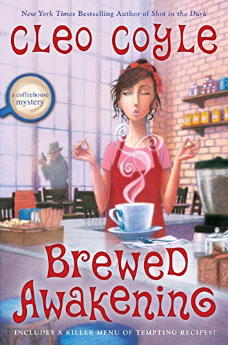 Brewed Awakening (A Coffeehouse Mystery Book 18)