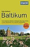 DuMont Reise-Handbuch Reiseführer Baltikum: mit Extra-Reisekarte