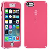 Speck Candyshell Faceplate iPhone 5s & iPhone 5 Case - Bubblegum Pink / Flamingo Pink