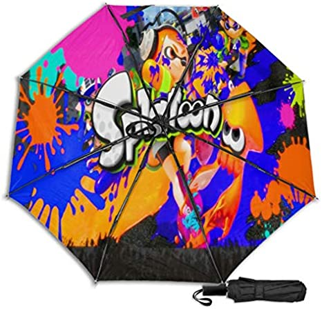 FCDY Anti-UV Auto-Foldable Umbrella