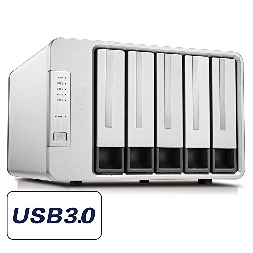 Drive Raid Storage - 6