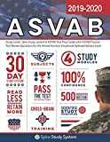 ASVAB Study Guide: Spire Study System & ASVAB Test Prep Guide with ASVAB Practice Test Review Questions for the Armed Services Vocational Aptitude Battery
