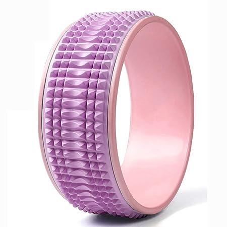Premium Yoga Wheel Trigger Point Eco-Friendly Dharma Yoga ...