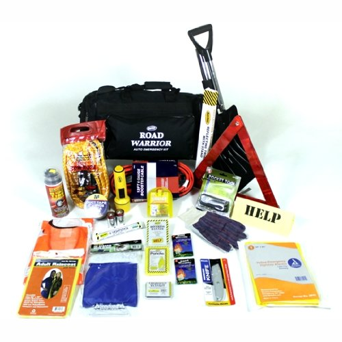 Mayday Winter Emergency Car Kit product image