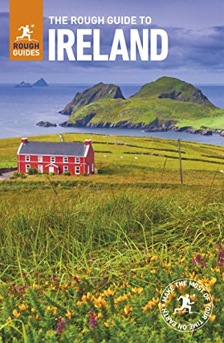 The Rough Guide to Ireland (Travel Guide) (Rough Guides)...