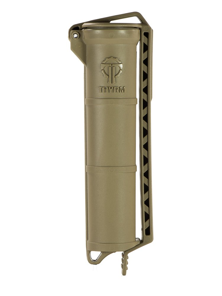 Thyrm CellVault XL Battery Storage (Flat Dark Earth)