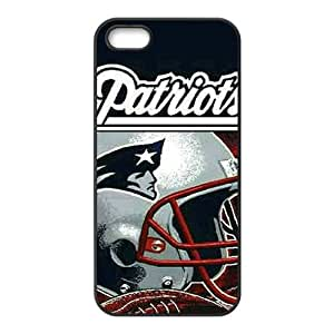 New England Patriots Hot Seller Stylish Hard Case For Iphone 5s