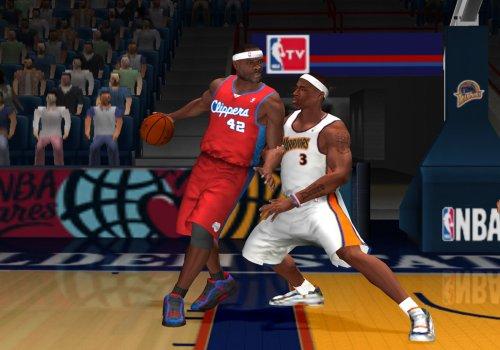 NBA 08 – Playstation 3
