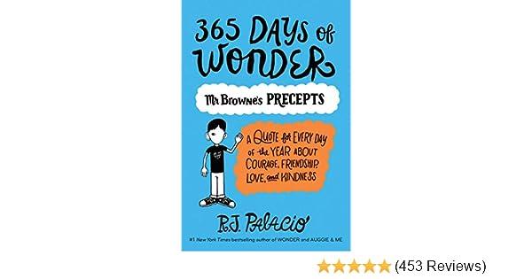 365 days of wonder quotes pdf
