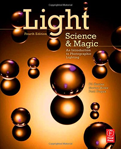 Price comparison product image Light Science and Magic: An Introduction to Photographic Lighting