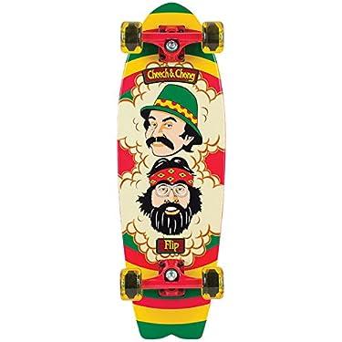Flip skateboards complete