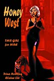 img - for Honey West: This Girl for Hire book / textbook / text book