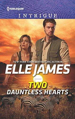 [B.E.S.T] Two Dauntless Hearts (Mission: Six Book 1785) RAR